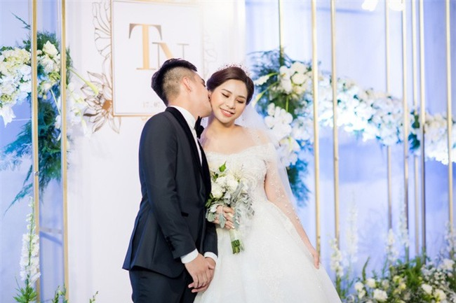 10 đám cưới Việt không phải của sao showbiz nhưng cực kỳ xa hoa khiến MXH nô nức chỉ dám nhìn không dám ước trong năm 2017 - Ảnh 40.