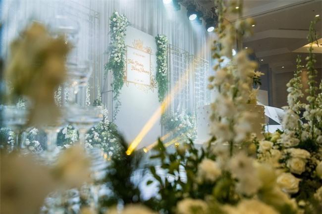 10 đám cưới Việt không phải của sao showbiz nhưng cực kỳ xa hoa khiến MXH nô nức chỉ dám nhìn không dám ước trong năm 2017 - Ảnh 41.