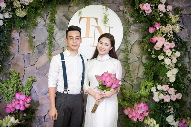 10 đám cưới Việt không phải của sao showbiz nhưng cực kỳ xa hoa khiến MXH nô nức chỉ dám nhìn không dám ước trong năm 2017 - Ảnh 42.