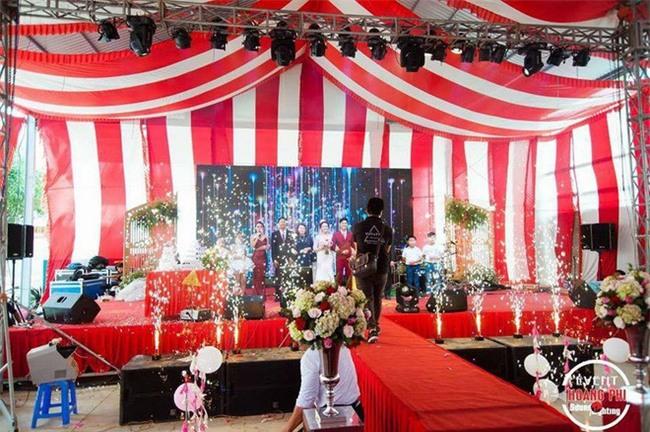 10 đám cưới Việt không phải của sao showbiz nhưng cực kỳ xa hoa khiến MXH nô nức chỉ dám nhìn không dám ước trong năm 2017 - Ảnh 47.