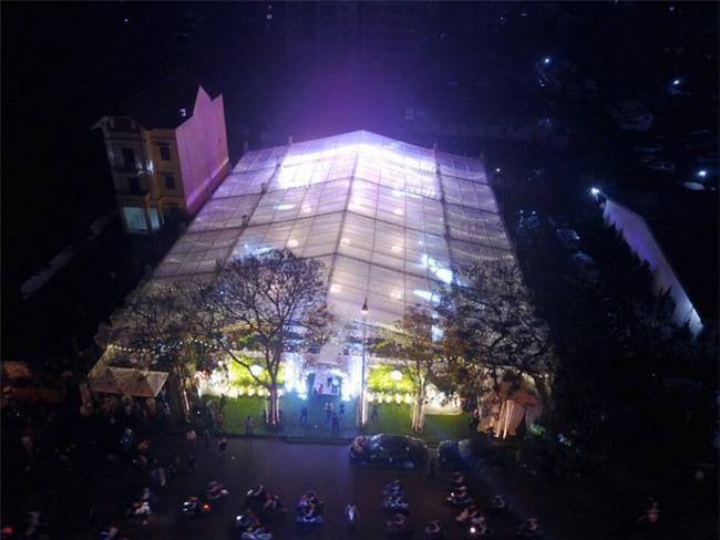 10 đám cưới Việt không phải của sao showbiz nhưng cực kỳ xa hoa khiến MXH nô nức chỉ dám nhìn không dám ước trong năm 2017 - Ảnh 6.