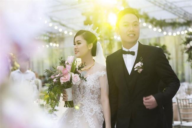 10 đám cưới Việt không phải của sao showbiz nhưng cực kỳ xa hoa khiến MXH nô nức chỉ dám nhìn không dám ước trong năm 2017 - Ảnh 8.