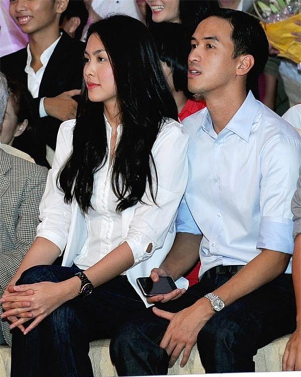 Những nàng dâu danh giá nhất showbiz Việt khiến chị em nào cũng mơ ước được sa chân-1
