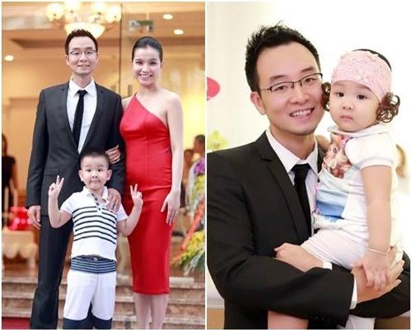 Những nàng dâu danh giá nhất showbiz Việt khiến chị em nào cũng mơ ước được sa chân-12