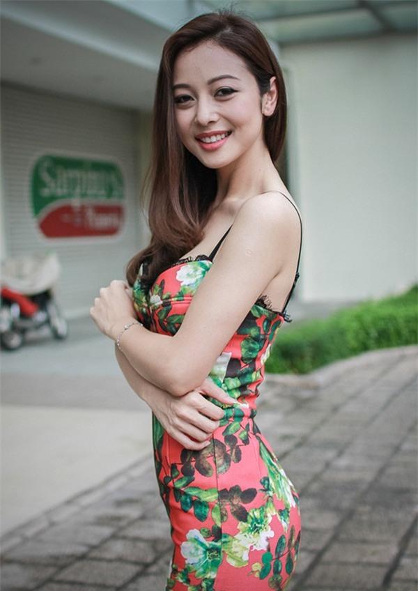Những nàng dâu danh giá nhất showbiz Việt khiến chị em nào cũng mơ ước được sa chân-13