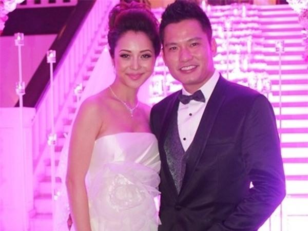 Những nàng dâu danh giá nhất showbiz Việt khiến chị em nào cũng mơ ước được sa chân-14