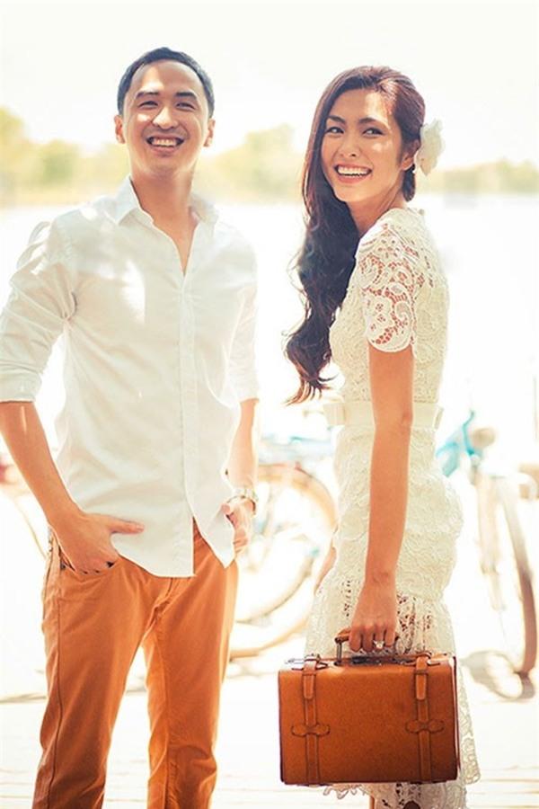 Những nàng dâu danh giá nhất showbiz Việt khiến chị em nào cũng mơ ước được sa chân-2