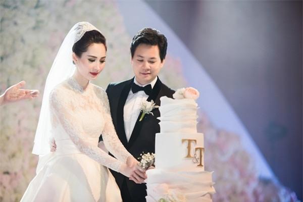 Những nàng dâu danh giá nhất showbiz Việt khiến chị em nào cũng mơ ước được sa chân-7