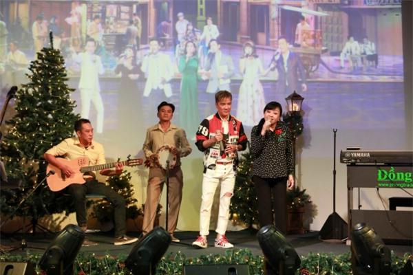 Đàm Vĩnh Hưng: Tôi là 1 trong 7 ca sĩ có thể bán được đĩa và vé ở Việt Nam-6