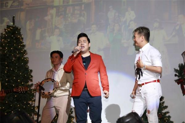 Đàm Vĩnh Hưng: Tôi là 1 trong 7 ca sĩ có thể bán được đĩa và vé ở Việt Nam-7
