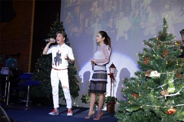 Đàm Vĩnh Hưng: Tôi là 1 trong 7 ca sĩ có thể bán được đĩa và vé ở Việt Nam-8