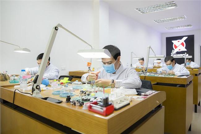 80 - 90% đồng hồ tại Việt Nam là hàng giả!