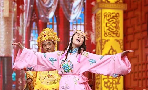 Nghệ sĩ hài Vân Dung kể chuyện hậu trường bị cướp khi tập Táo Quân - Ảnh 3.
