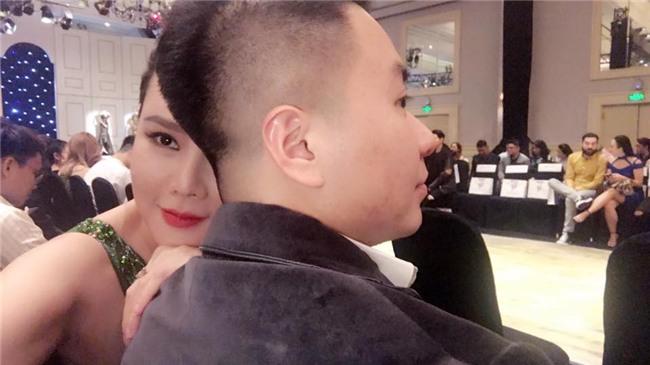 Dương Yến Ngọc công khai danh tính bạn trai mới sau 2 cuộc hôn nhân đổ vỡ - Ảnh 1.