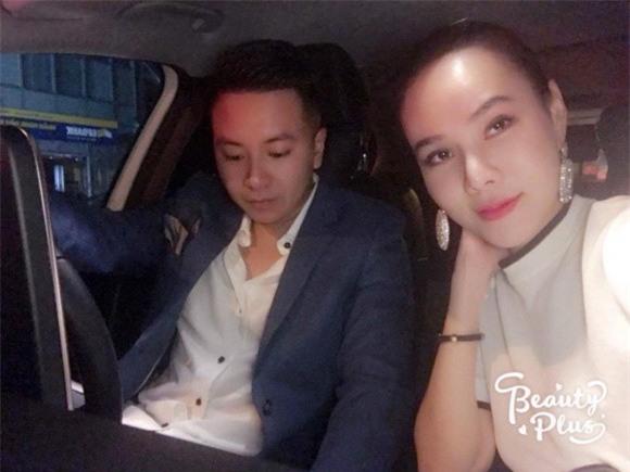 Dương Yến Ngọc công khai danh tính bạn trai mới sau 2 cuộc hôn nhân đổ vỡ - Ảnh 3.