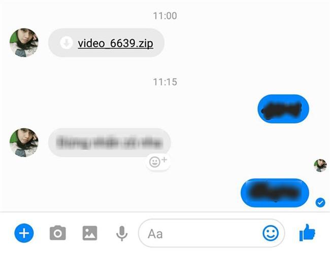 Ma doc moi lay lan chong mat tren Facebook Messenger o VN hinh anh 2