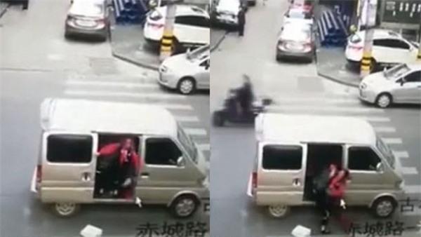Cô bé bị bắt cóc trên phố giữa ban ngày: Các phụ huynh cảnh giác thủ đoạn tinh vi này - Ảnh 2.