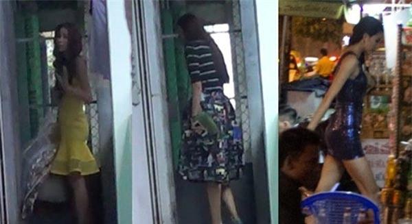 Loạt ảnh hiếm hoi về không gian sống sang chảnh của Hoa hậu Phạm Hương - Ảnh 7.