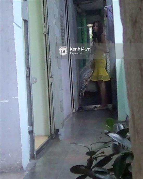 Loạt ảnh hiếm hoi về không gian sống sang chảnh của Hoa hậu Phạm Hương - Ảnh 6.