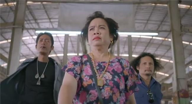 Đoạn clip gây bão mạng xã hội Thái Lan: Đừng vội phán xét người khác khi nghe chuyện từ một phía! - Ảnh 1.