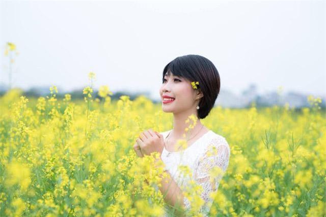 """co gai tre mac ung thu do hai truong dai hoc: """"em khong so dau, chi so moi nguoi buon"""" - 1"""