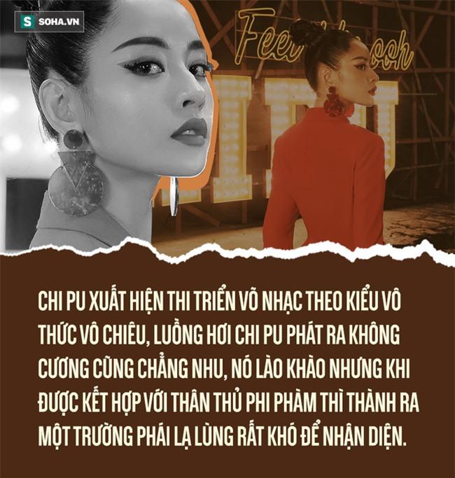 Thanh Lam giáo chủ, lãnh chúa Đàm Hưng, thần kê Chi Pu và những trận đồ sát kinh sợ nhất showbiz 2017 - Ảnh 2.