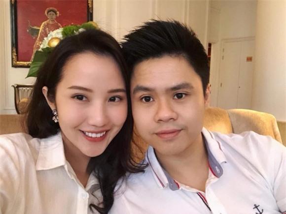 Liên tiếp gửi lời mật ngọt đến tình mới, Phan Thành là người đàn ông ngôn tình nhất chứ ai-1