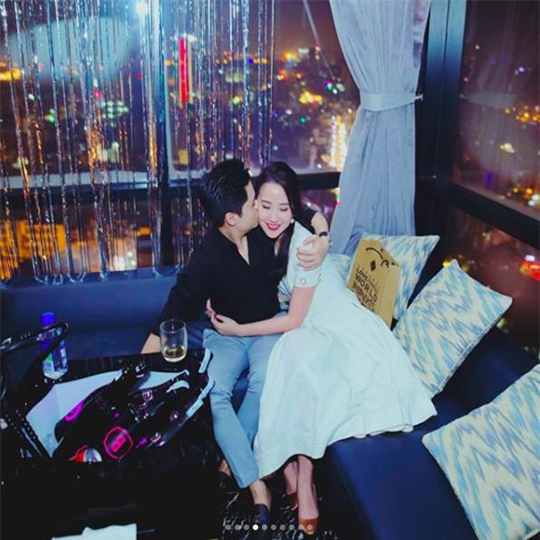 Liên tiếp gửi lời mật ngọt đến tình mới, Phan Thành là người đàn ông ngôn tình nhất chứ ai-3
