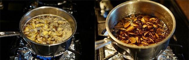 Trời lạnh tê tái phải pha trà sữa kiểu này uống mới là đúng điệu - Ảnh 2.