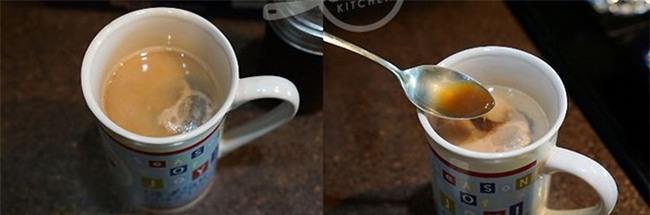 Trời lạnh tê tái phải pha trà sữa kiểu này uống mới là đúng điệu - Ảnh 3.