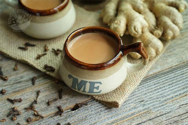 Trời lạnh tê tái phải pha trà sữa kiểu này uống mới là đúng điệu - Ảnh 4.