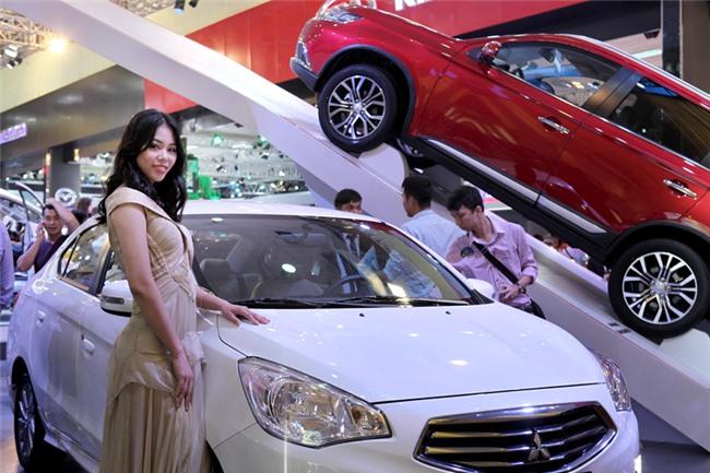 kinh doanh ô tô,ô tô đại hạ giá,Nghị định 116,Thông tư 20,ô tô cũ nhập khẩu,DN ô tô