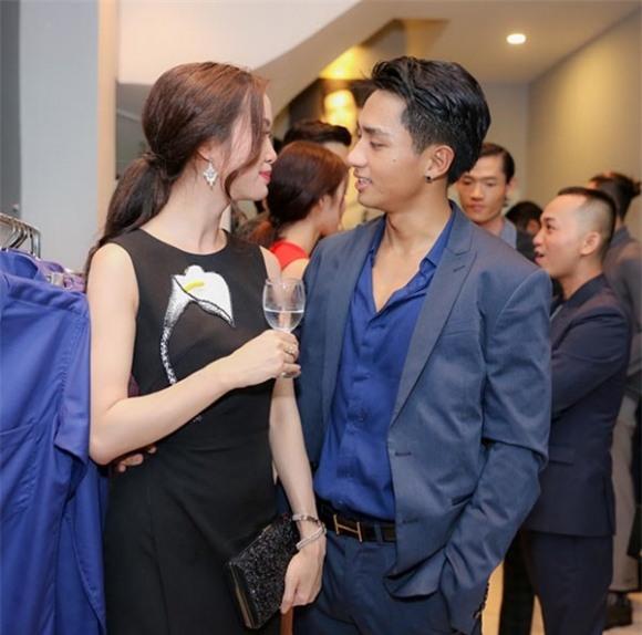 sao Việt chia tay năm 2017, sao Việt, Hồ Quang Hiếu, Bảo Anh, Hữu Vi, Thu Thủy, Huỳnh Anh, Hoàng Oanh