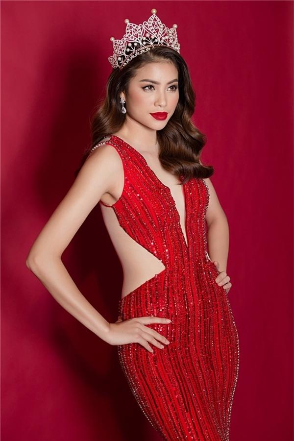 Đẹp như hoa hậu, siêu mẫu showbiz Việt mà cũng từng trầm cảm đến mức muốn quyên sinh!-13