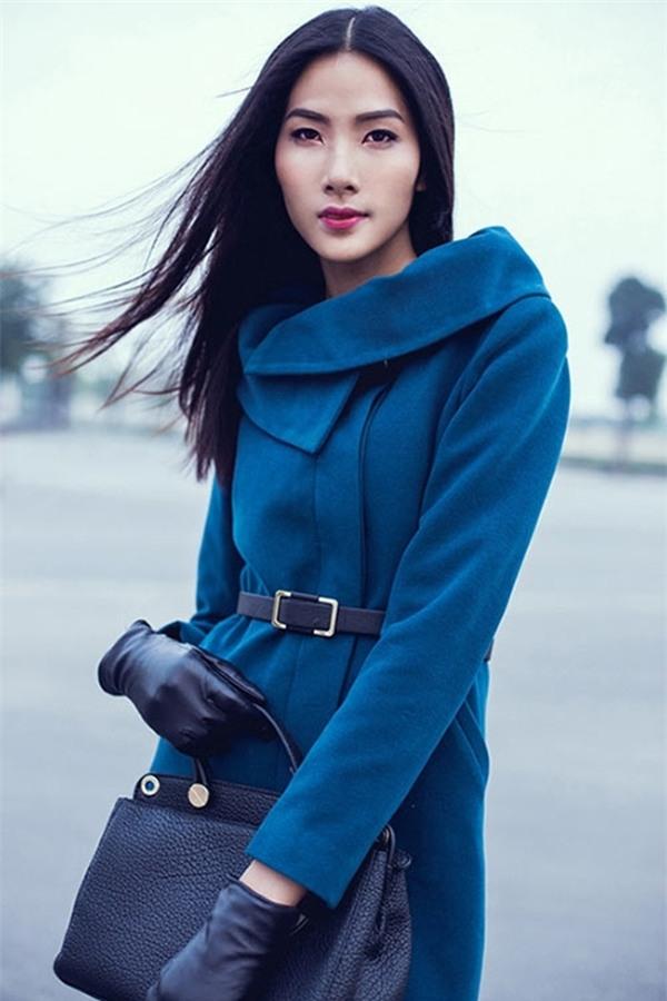 Đẹp như hoa hậu, siêu mẫu showbiz Việt mà cũng từng trầm cảm đến mức muốn quyên sinh!-6