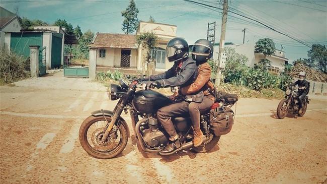 Những sao Việt giàu nứt vách đổ tường nhưng thích đi motor hơn xế hộp - Tin sao Viet - Tin tuc sao Viet - Scandal sao Viet - Tin tuc cua Sao - Tin cua Sao