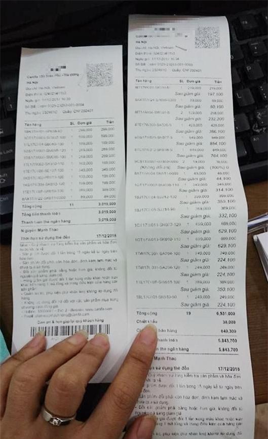 Vợ phát điên vì về quê 2 ngày, chồng ở nhà mua sắm hết 9 triệu tiền quần áo