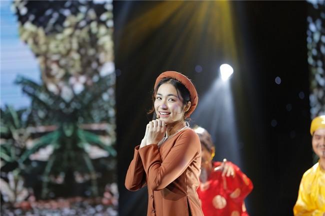 'Cô hàng nước' Hòa Minzy lần thứ 3 giành chiến thắng tại Cặp đôi hoàn hảo-2