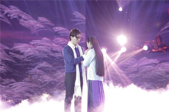 'Cô hàng nước' Hòa Minzy lần thứ 3 giành chiến thắng tại Cặp đôi hoàn hảo-6