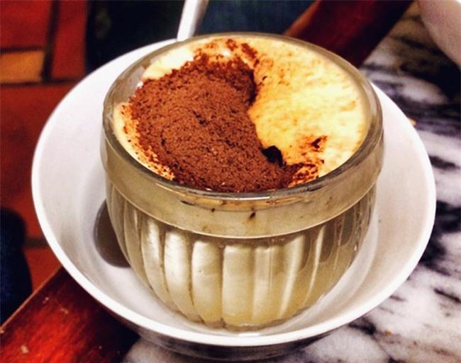 Học ngay cách làm cafe trứng thơm lừng nóng hổi chống rét mùa đông này - Ảnh 5.