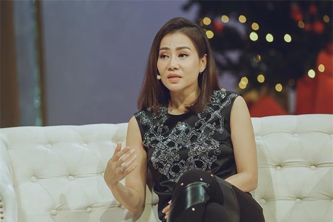 """thu minh: """"giong tuan hung, toi tuc dien mau vi nhung loi dong cham den con minh"""" - 1"""
