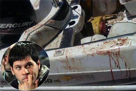 Anh trai Lionel Messi đã may mắn thoát khỏi án phạt