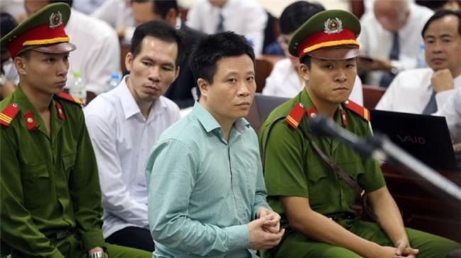 Đinh La Thăng,khởi tố ông Đinh La Thăng,PVN,Oceanbank,Hà Văn Thắm,đại án Oceanbank