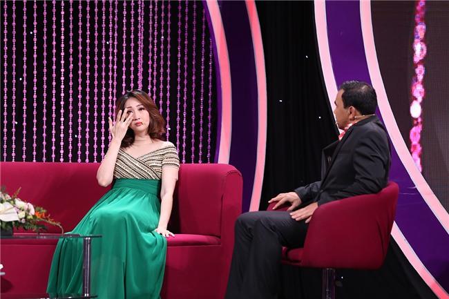 Lều Phương Anh khóc òa khi nói về hôn nhân 7 năm không thể sinh con khi còn ở Nhật Bản-2