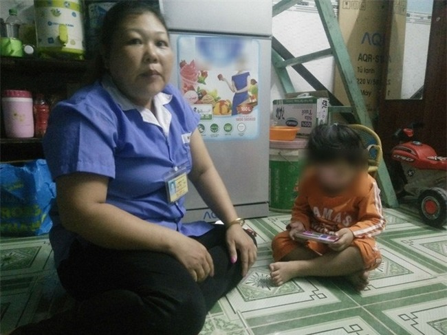 Bé gái 4 tuổi bị bạo hành ở Mầm Xanh tiếp tục có dấu hiệu bị đánh đập ở cơ sở giữ trẻ mới - Ảnh 5.