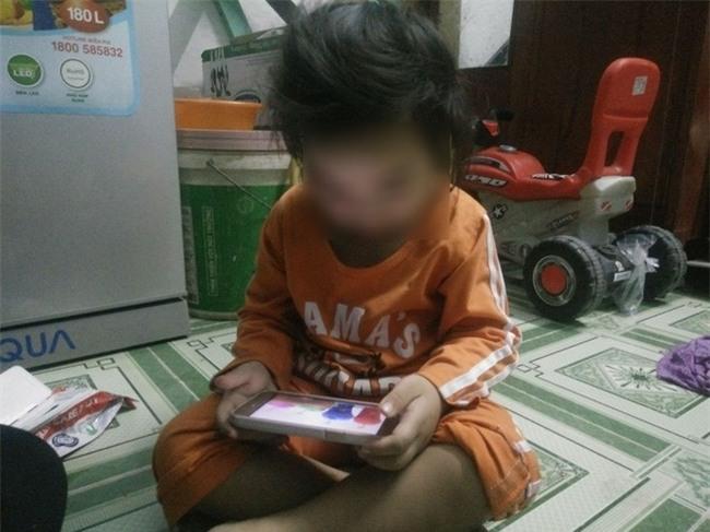 Bé gái 4 tuổi bị bạo hành ở Mầm Xanh tiếp tục có dấu hiệu bị đánh đập ở cơ sở giữ trẻ mới - Ảnh 6.