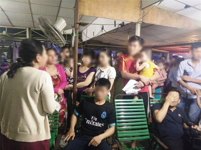 Bé gái 4 tuổi bị bạo hành ở Mầm Xanh tiếp tục có dấu hiệu bị đánh đập ở cơ sở giữ trẻ mới - Ảnh 9.