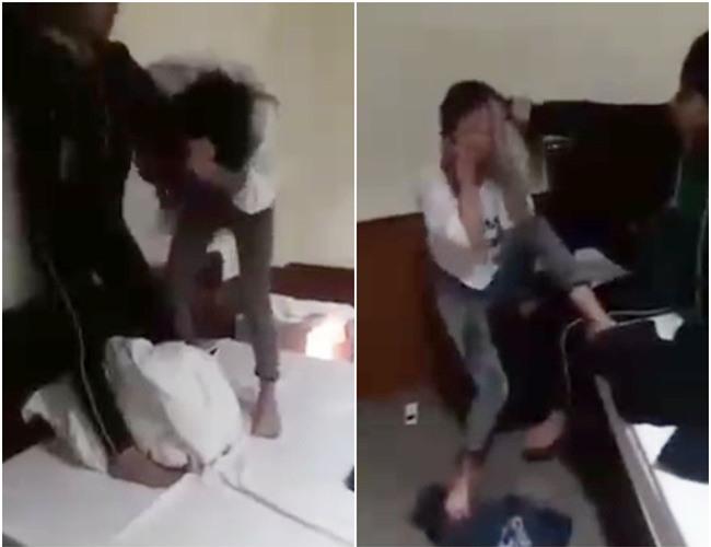 Năm 2017 và những đòn đánh ghen khiến Hoạn Thư cũng phải khóc thét - Ảnh 2.