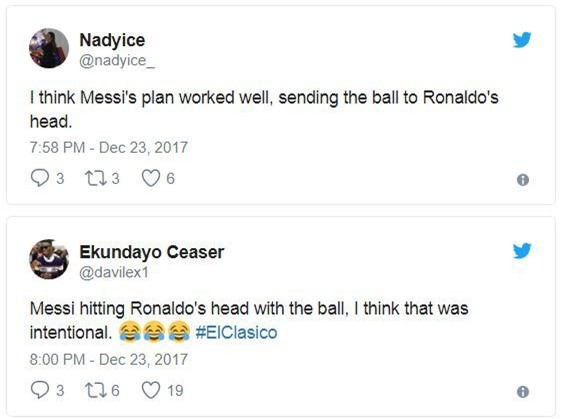 Khuôn mặt đáng thương của Ronaldo bị antifan chế giễu - Ảnh 4.