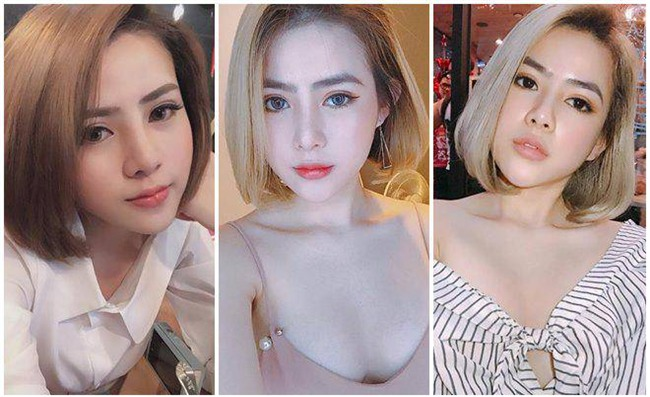 "chi tien ti vao phau thuat tham my, va day la nhung man ""hoa thien nga"" gay chan dong 2017 - 3"